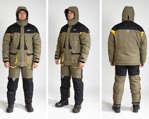 рыболовные костюмы торонто 2